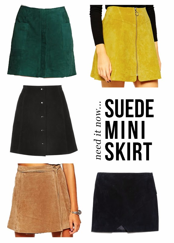 Spring_Trend_Suede_Mini_Skirt_Seventies_1