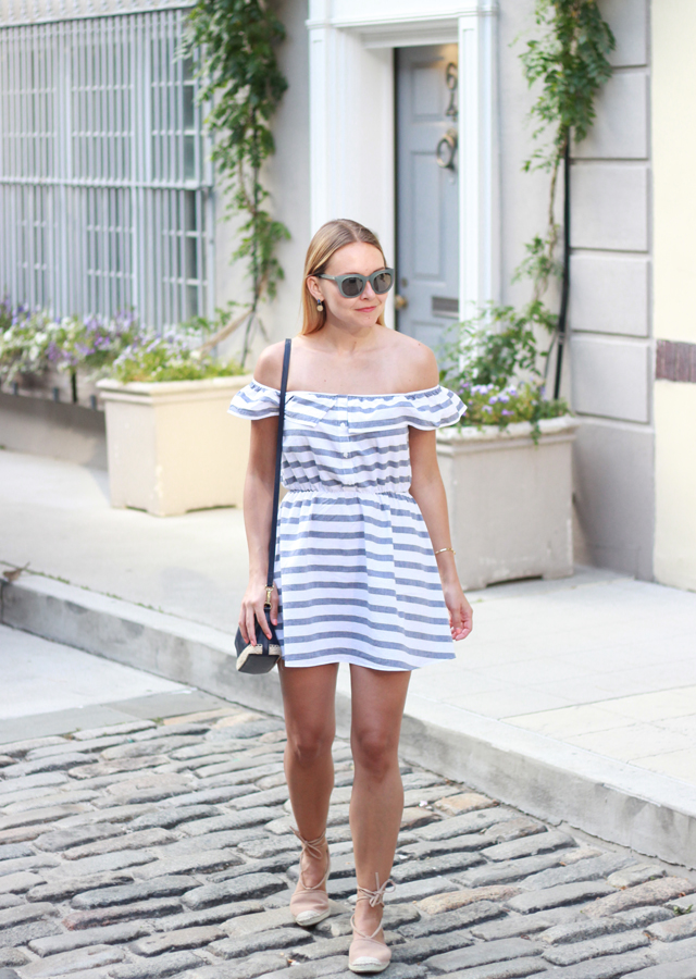 asos_striped_off_the_shoulder_dress_under_50_summer_style_nyc_2