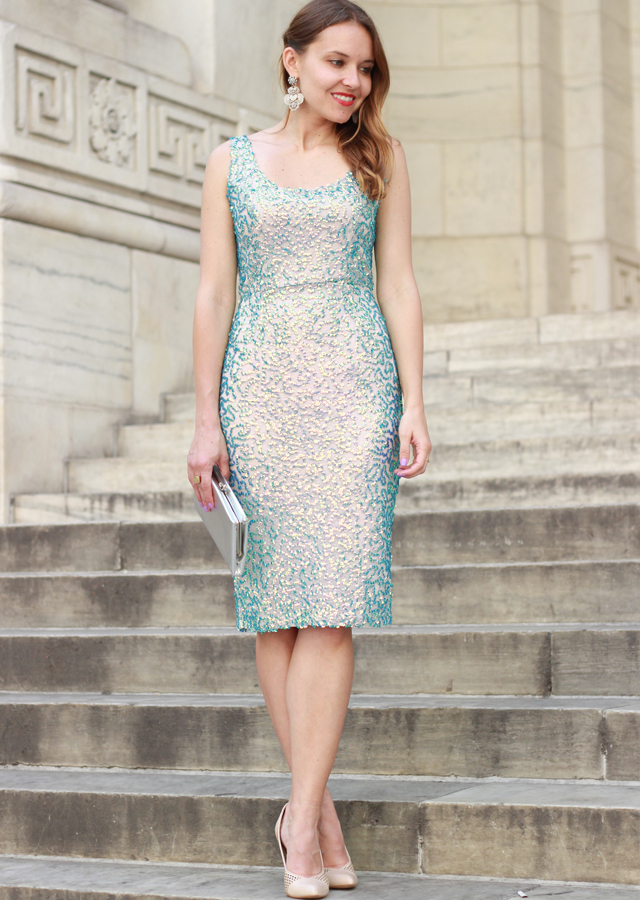 Sequin Dress To A Wedding | Wedding Ideas