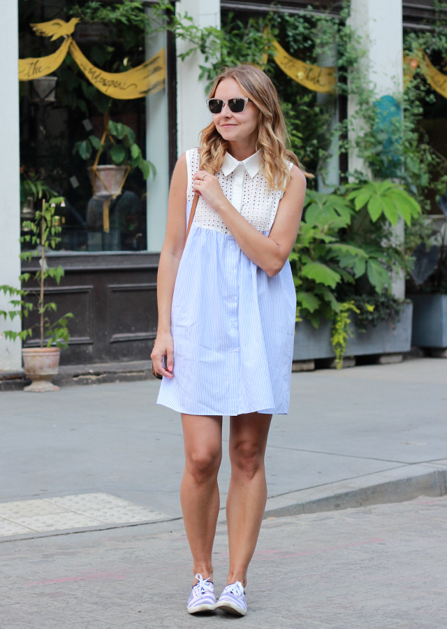 SUMMER DRESSES AND SNEAKERS \u2013 The Steele Maiden