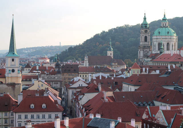 Things to see, where to stay, what to do - A Travel Guide to Prague, Czech Republic