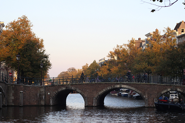 Travel Guide to Amsterdam - what to see and where to go