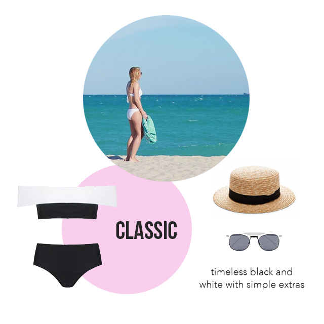 Swim season favorites for every style with Boohoo