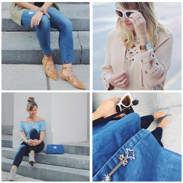 The Steele Maiden Instagram Outfits and Labor Day Sales