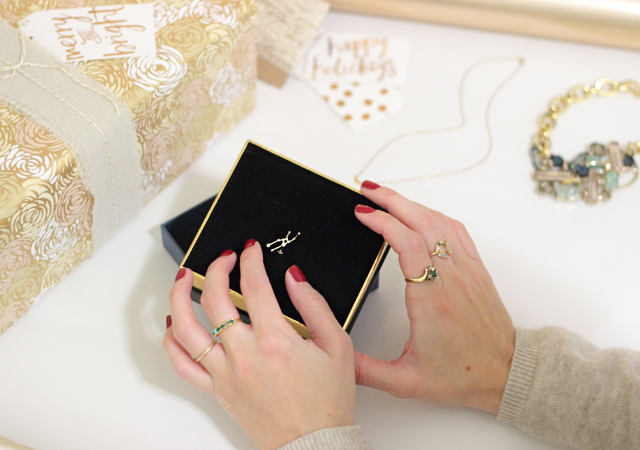 Gifting Fine Jewelry for the Holidays with Mutual Jewelers Insurance