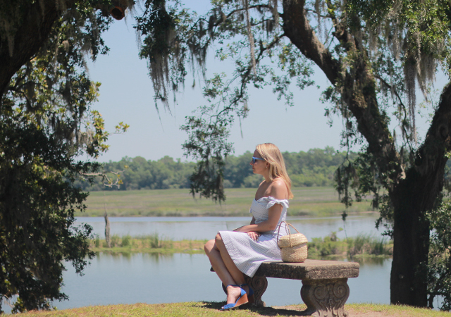 The Steele Maiden: Travel Guide to Charleston, South Carolina