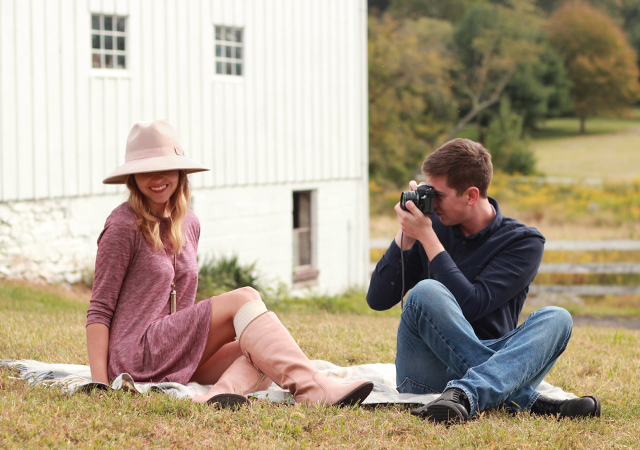 The Steele Maiden: Travel Tips for Couples