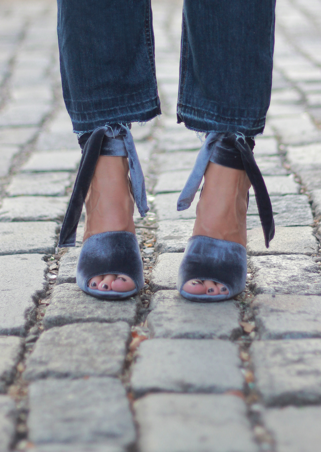 The Steele Maiden: Must Have Fall Boots, Heels and Flats