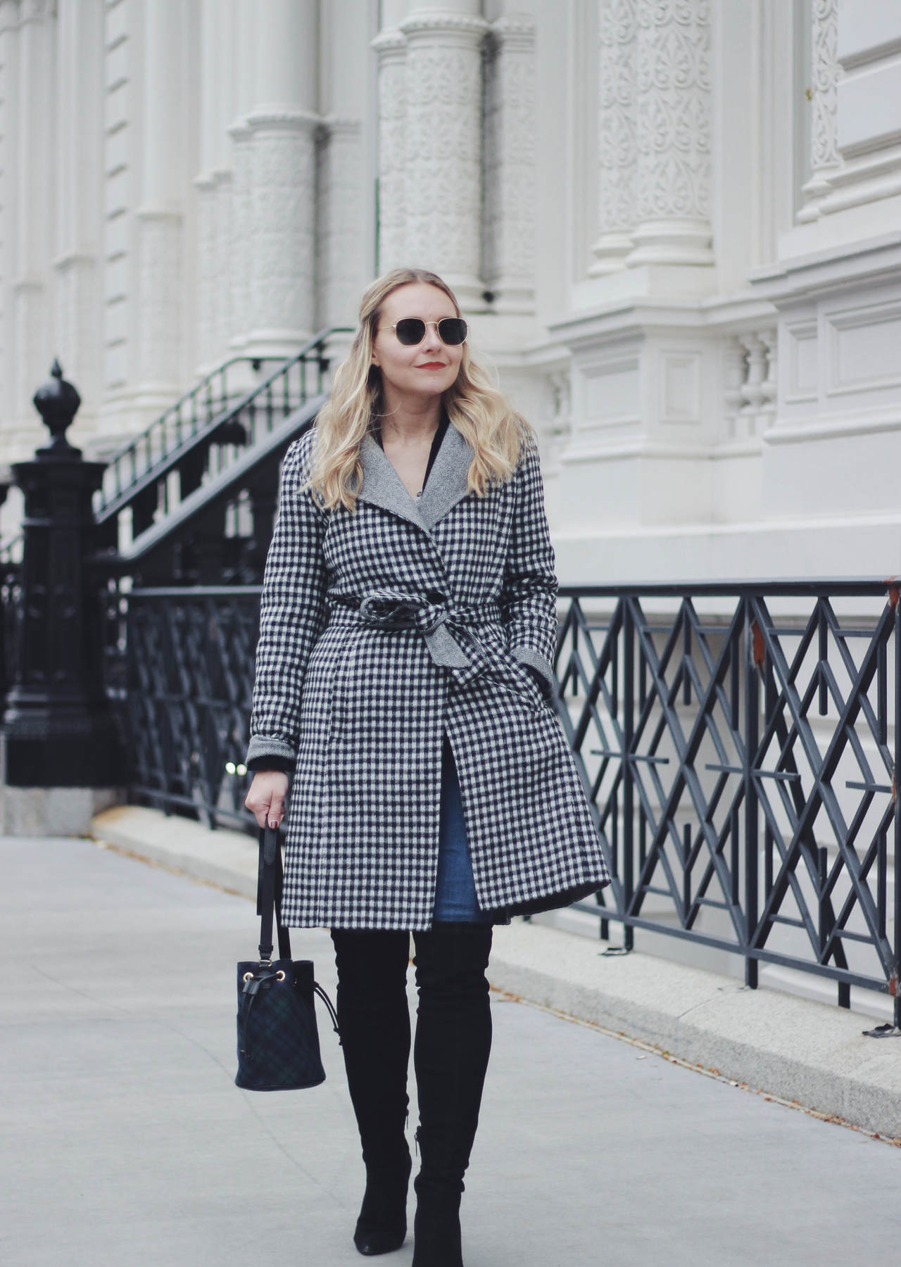 The Steele Maiden: Best of Winter Coats